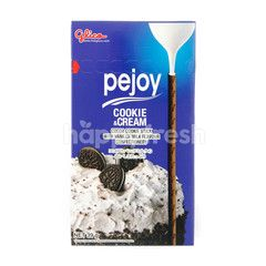 Glico Pejoy Cookie And Cream