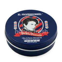 XL Professionnel Olive and Sweet Almond Oil Deluxe Pomade