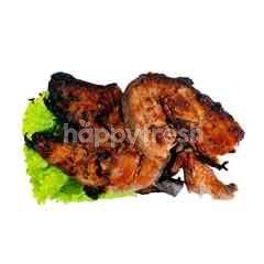 Seasoned Grilled Gindara