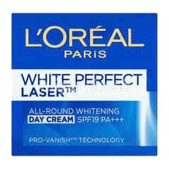L'Oreal Paris L'Oreal White Perfect Clinical Day 50ml Face Cream