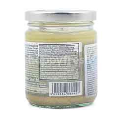 Carley's Organic Raw Dark Tahini