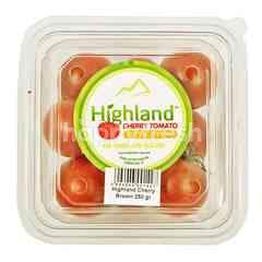 Highland Tomato Ceri Cokelat