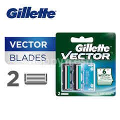 Gillette Vector 2 Cartridge
