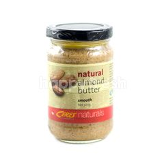 Ceres Naturals Almond Butter Smooth