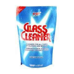 Yuri Glass Cleaner Fresh Blue