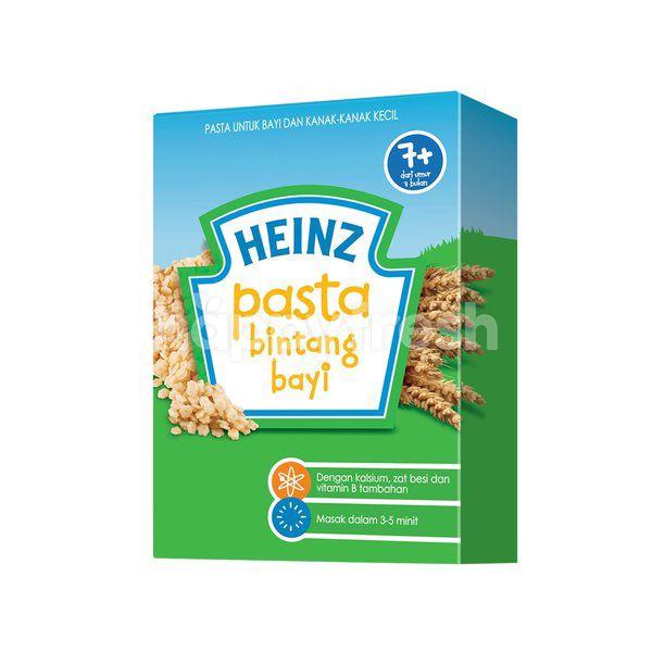 Heinz Baby Pasta Stars Happyfresh