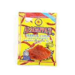 Alagappa's Chilly Powder