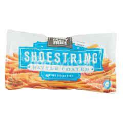 Tasty Fries Kentang Goreng Beku