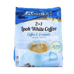 ChekHup Ipoh White Coffee Powder 2In1
