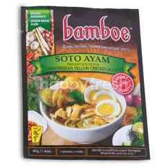 Bamboe Bumbu Instan Soto Ayam
