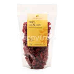 Segenggam Alam Gluten Free Dried Cranberry