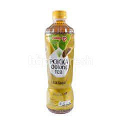 Pokka Oolong Tea Drink Less Sugar