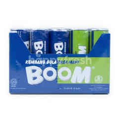 Boom Mint Flavored Candy