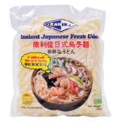 Kanika Instant Japanese Fresh Udon