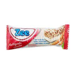 Zee Multigrain Cereal Bar Vanilla