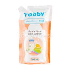 Toddy Bottle & Nipple Liquid Cleanser Refill
