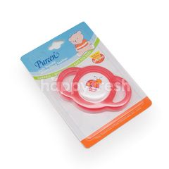 Pureen Twin Handle Water Filled Teether