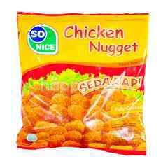 So Nice Chicken Nugget