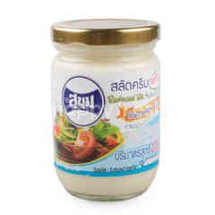 Sukhum Reduced Fat Salad Cream