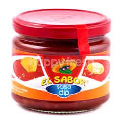 El Sabor Salsa Dip Sauce