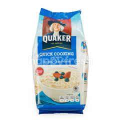 Quaker Quickcook Oatmeal