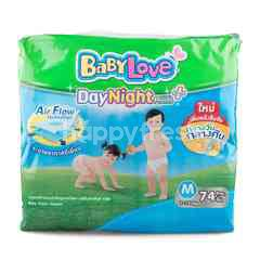 Baby Love Baby Pants Day Pants M 74 Pcs