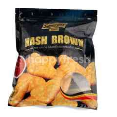 Sunny Day Hash Brown