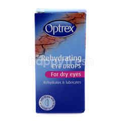 Optrex Rehydrating Eye Drops