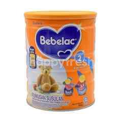 Dumex Step 2 Bebelac For Babies 6-36 Months