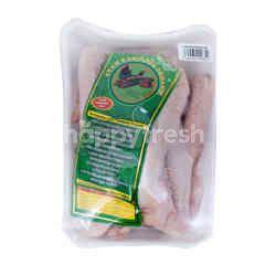 Pronic Ayam Kampung Free Range