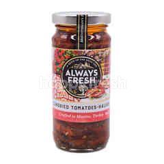 ALWAYS FRESH Sundried Tomatoes-Halves