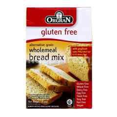Orgran Alternative Grain Wholemeal Bread Mix