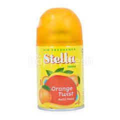 Stella Naturals Refill Matic Orange Air Freshener