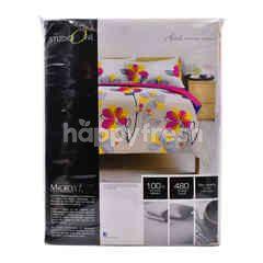 Studio One Inora Fitted Bedsheet Set