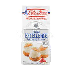 Elle & Vire Crème Excellence Whipping Cream