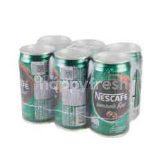 Nascafe Espresso Roast Coffee Drinks