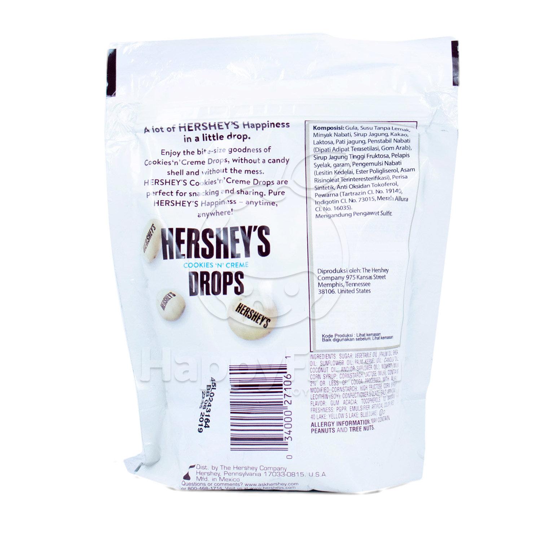 Hershey's Cookies 'n' Crème Drops | Happyfresh