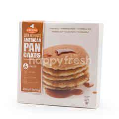 CREAPAN Delicious American Pancakes