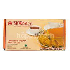 Morisca Srikaya Layer Cake