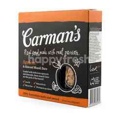 Carman's Apricot & Almond Muesli Bars