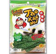 Tao Kae Noi Cripy Seaweed Snack