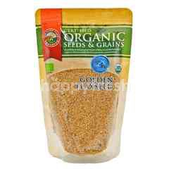Country Farm Organics Organic Golden Flaxseeds