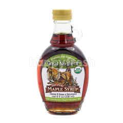 Great Northern Organic Maple Syrup