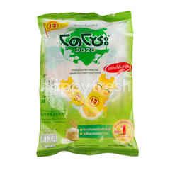 Dozo Japanese Rice Cracker Original Flavor