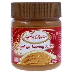 Lady's Choice Super Chunk Peanut Butter