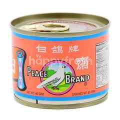 Peace Brand Fermented Hot & Sour Mustard Green