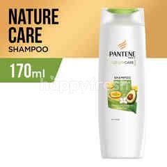 Pantene Pro-V Nature Care Fullness & Life Shampoo