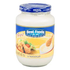 Best Foods Mayo Mayonnaise Spread