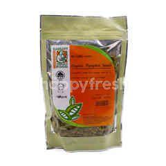 Radiant Whole Food Pumpkins Seeds Healthy Snacks