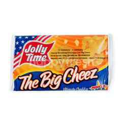 Jolly Time The Big Cheez Popcorn